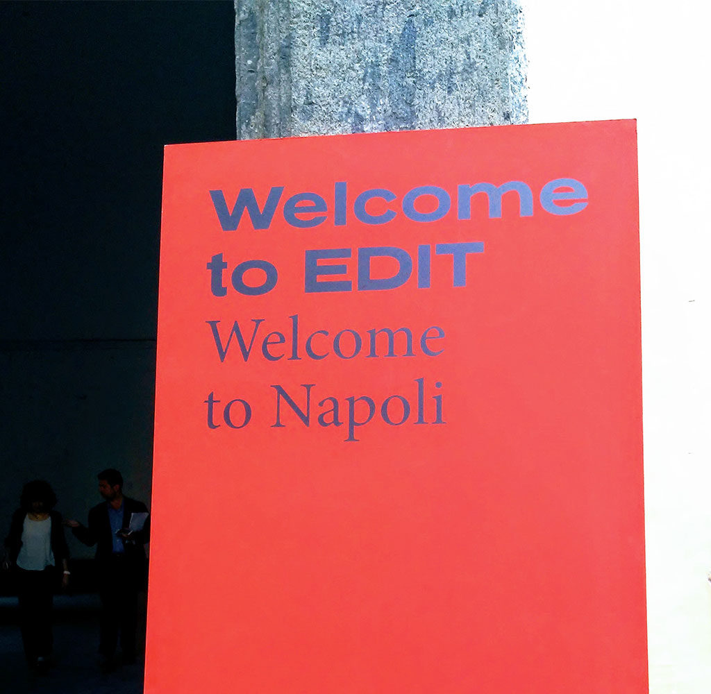 edit napoli welcome