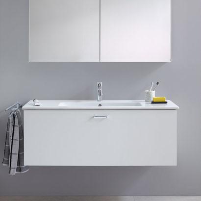 arredo bagno design bianco