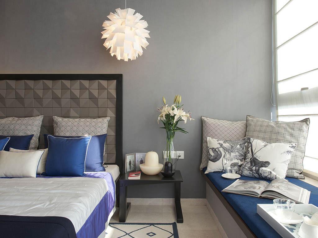 arredo camera letto design