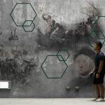 murales cristoforo colombo