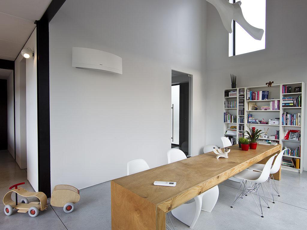 climatizzatore a parete living
