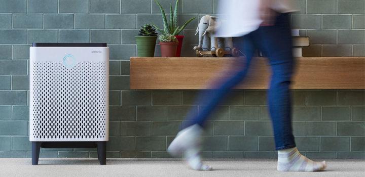 Qualità dell'aria indoor – come intervenire
