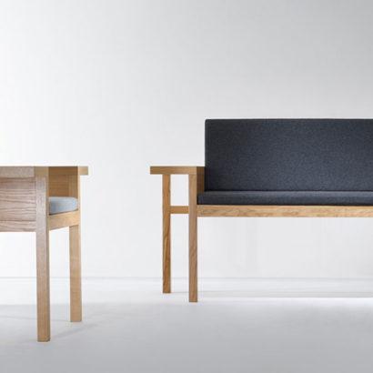 sedie legno naturale design