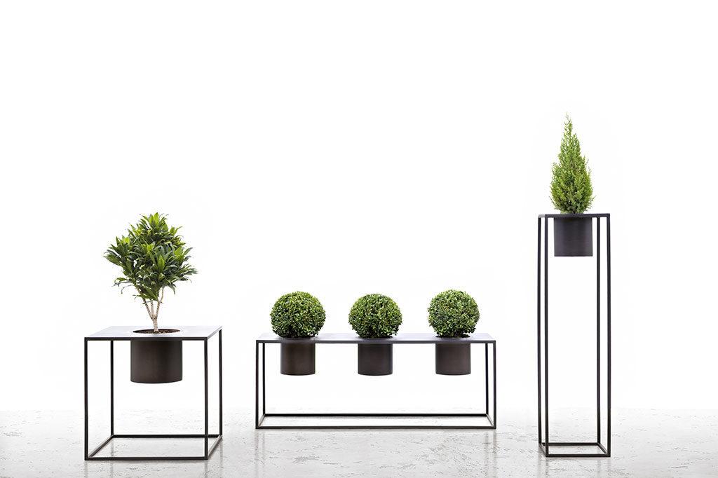 vasi esterno design