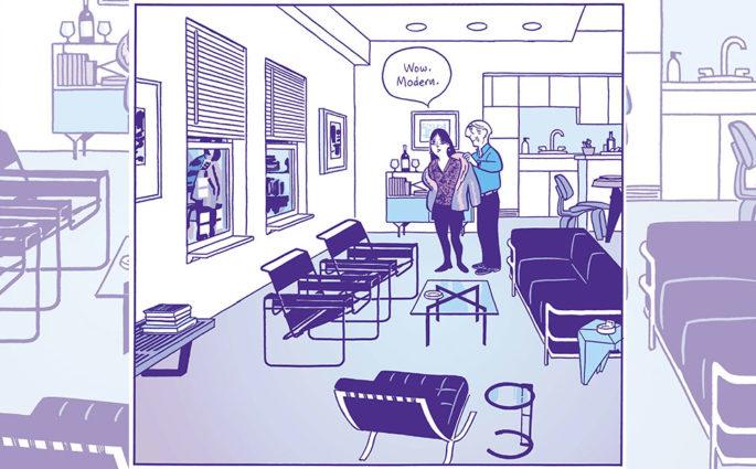 vitra fumetti design