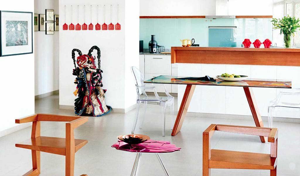 sedie tavolo living design