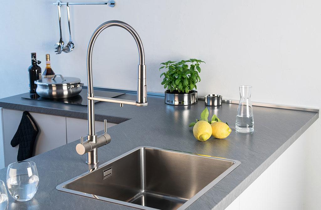 rubinetto doccetta cucina