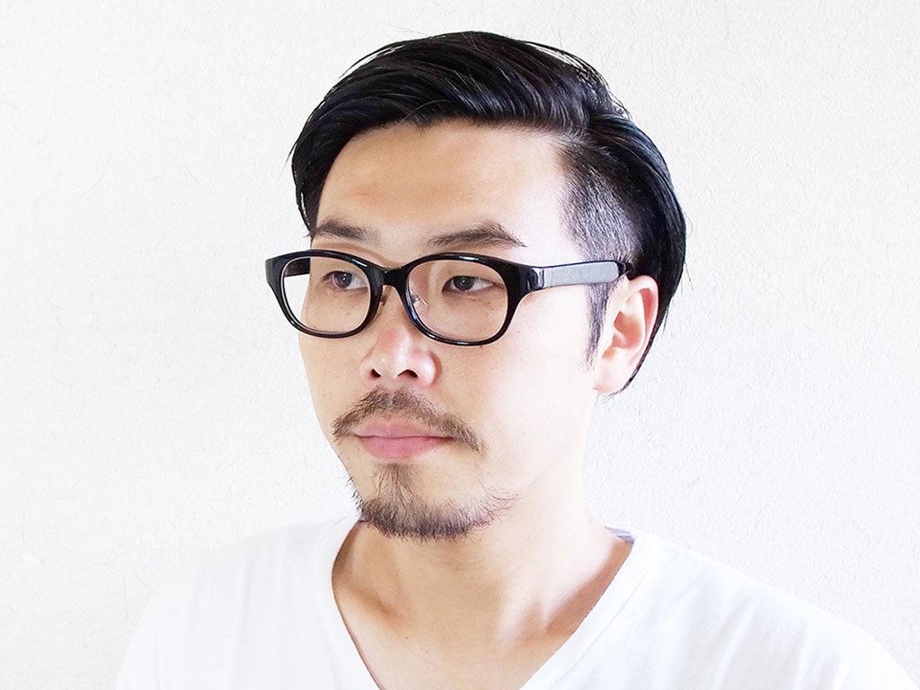 Kunikazu Hamanaishi ritratto