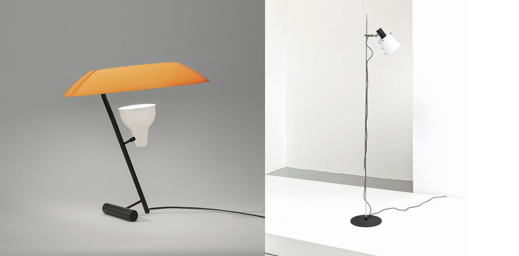 lampade design gino sarfatti