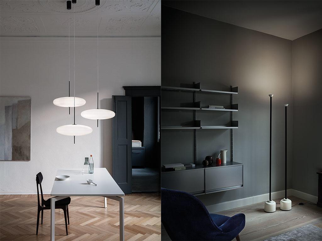 lampade icone design