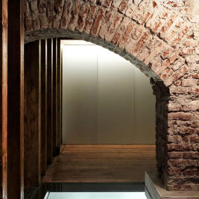 ristrutturazione loft milano