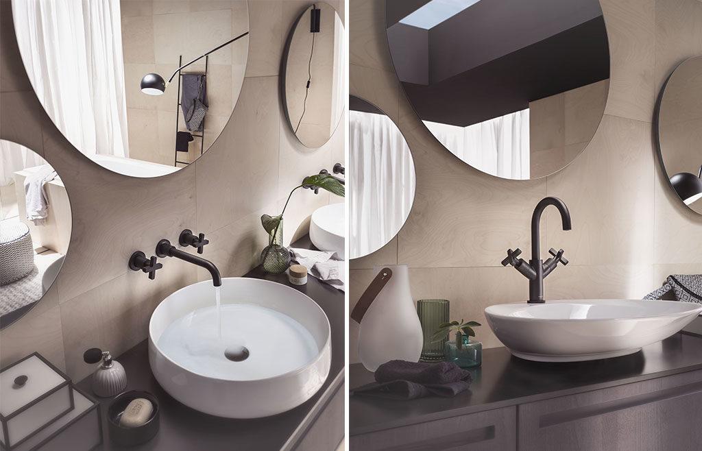 rubinetti lavabi bagno