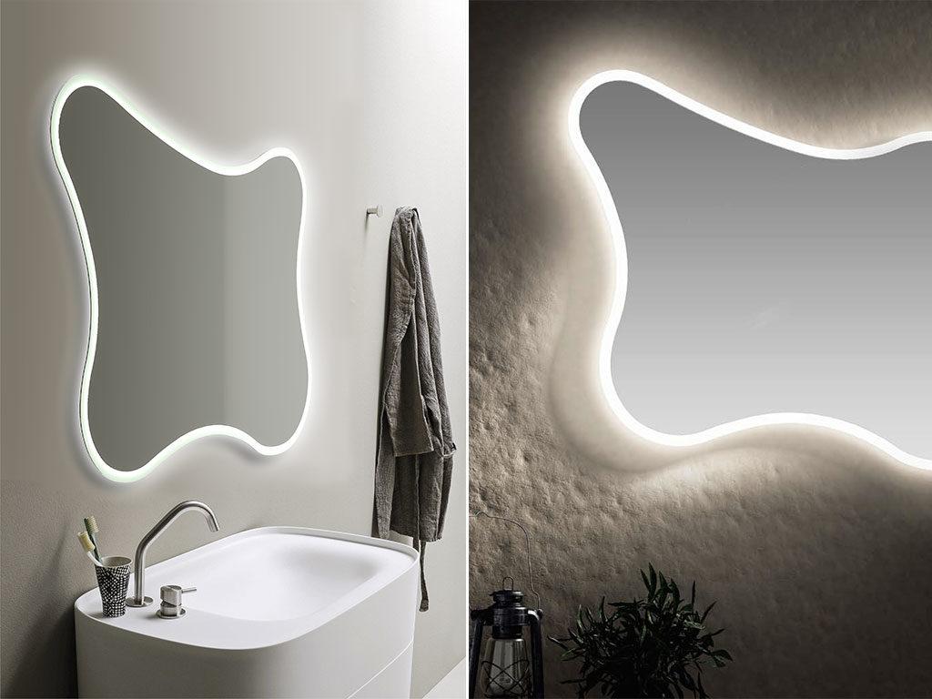 specchio design led