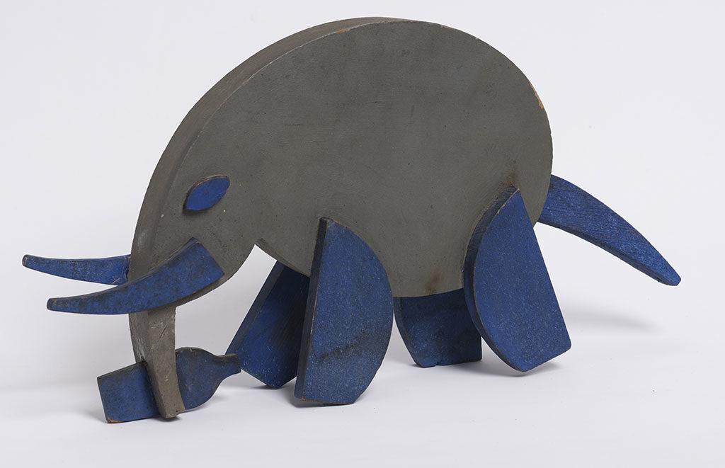 elefantino fortunato depero