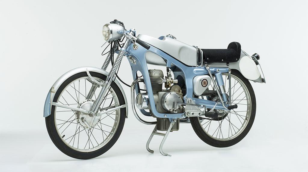 moto capriolo 75