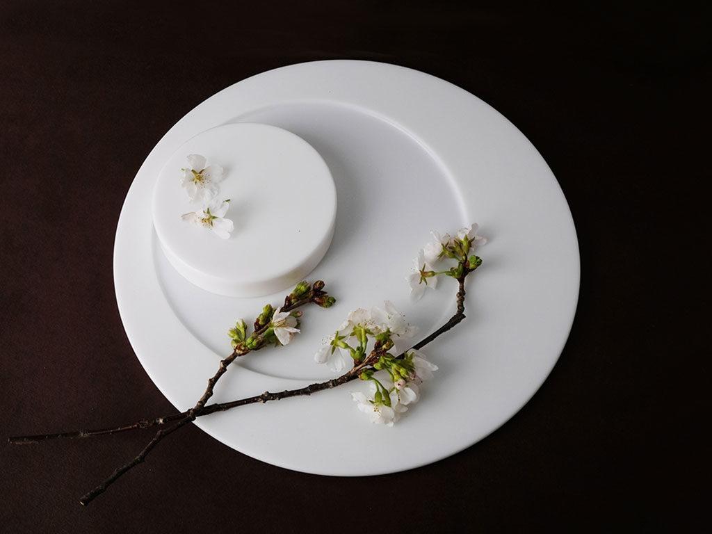 piatto design giapponese