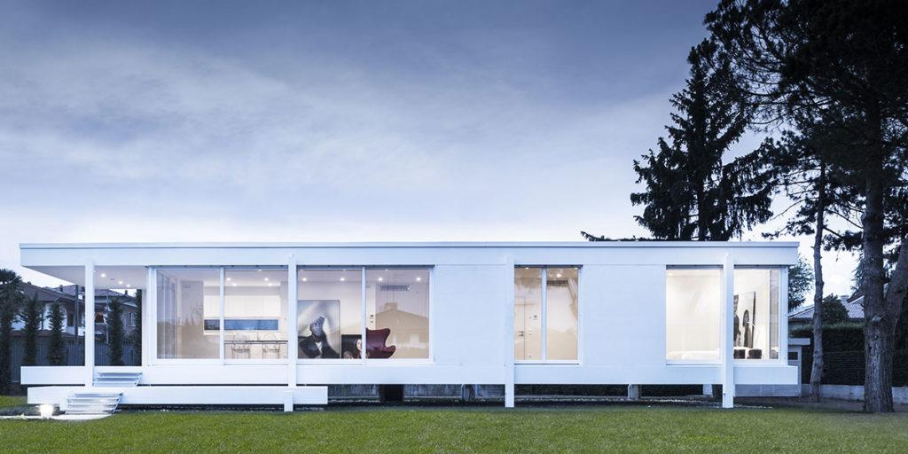 progetto casa ecosostenibile