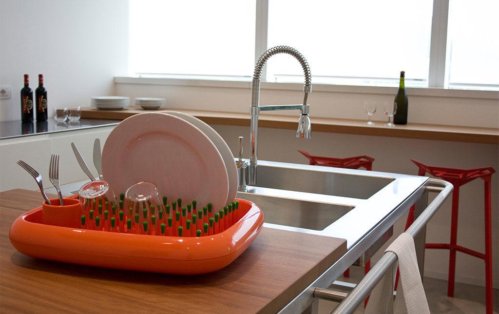 scola piatti posate design marc newson
