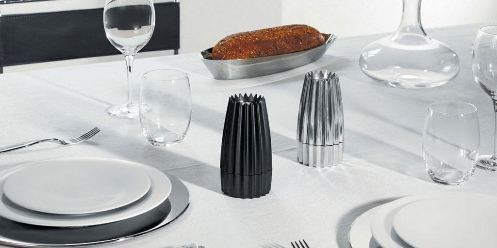 set sale pepe design tavola