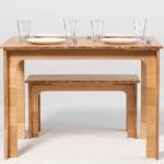 tavolino legno pranzo