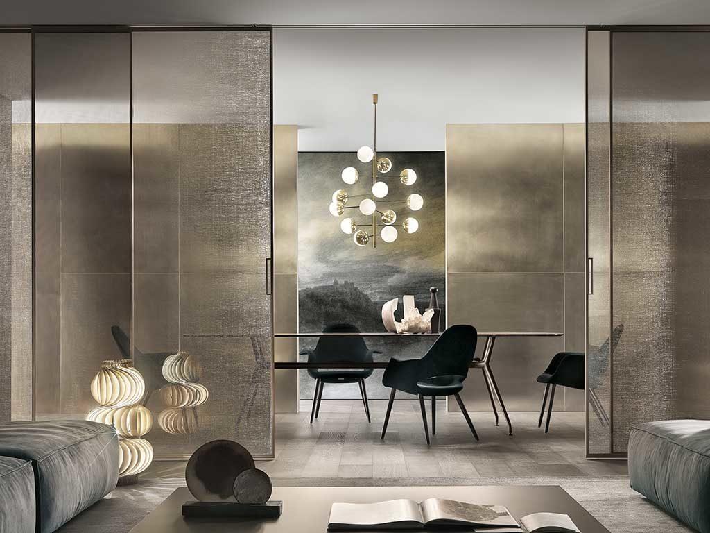 tavolo per living classico