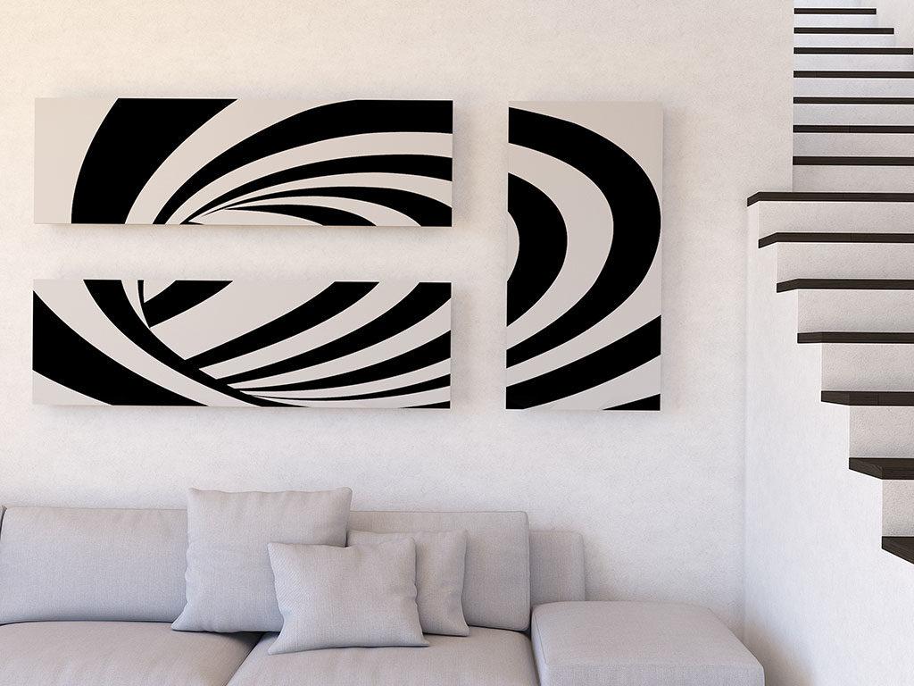 termoarredo quadro parete