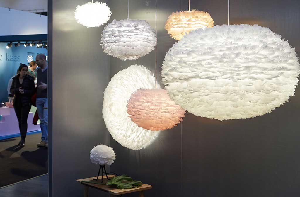 ambiente lampade sospese design