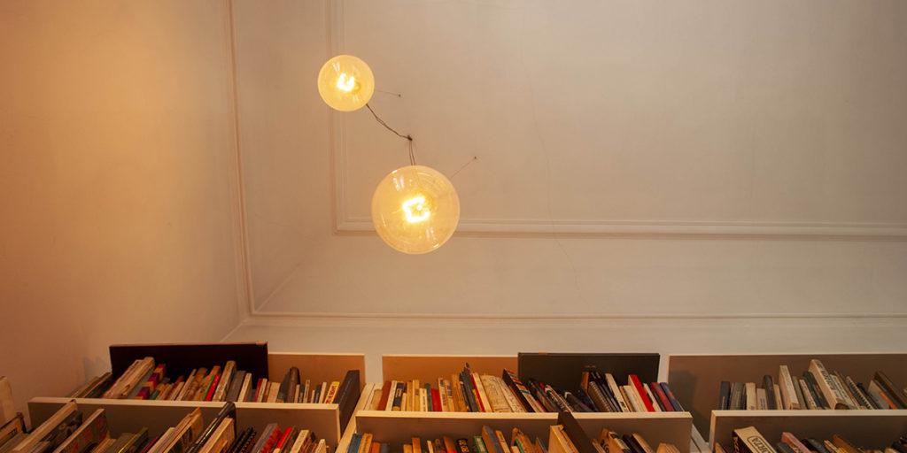 lampada bulbo fondazione castiglioni