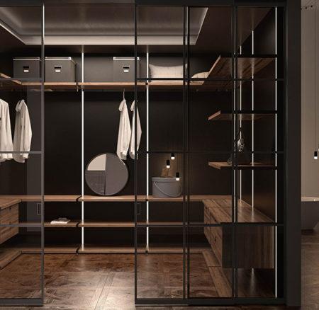 Cabine armadio – le dimensioni corrette