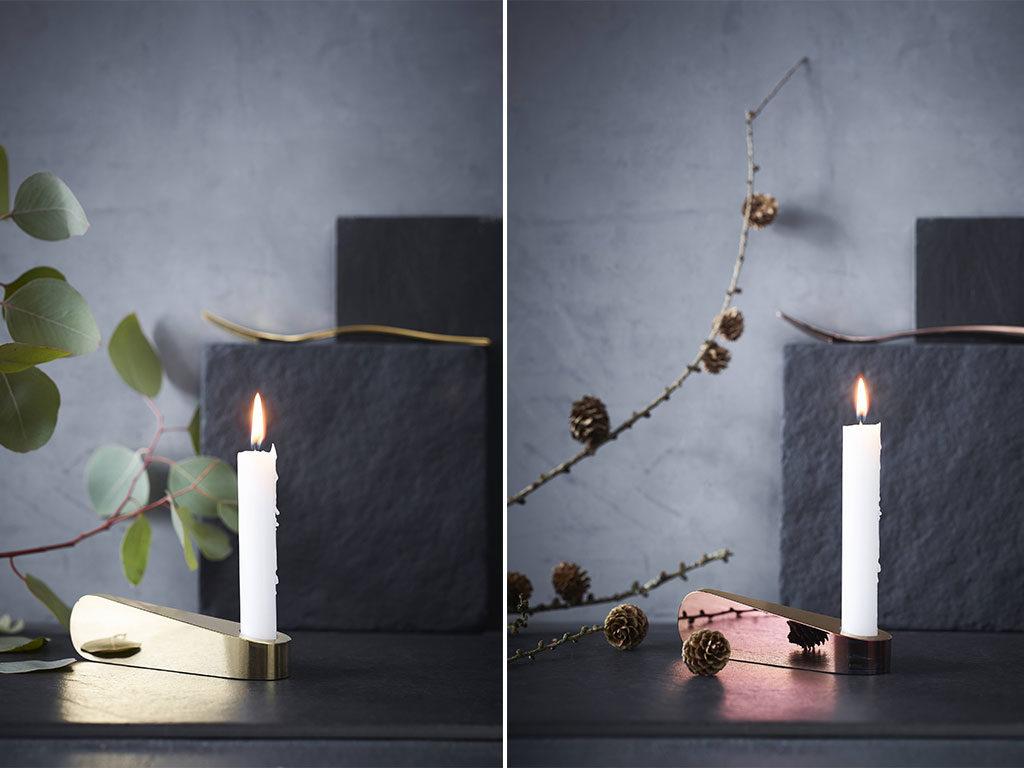 candelabro design minimal