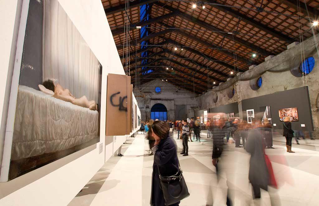 arte laguna prize esposizione opere