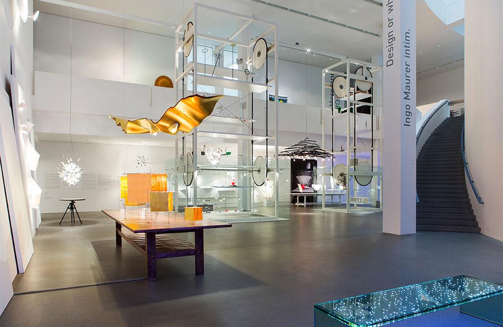 ingo maurer design museum