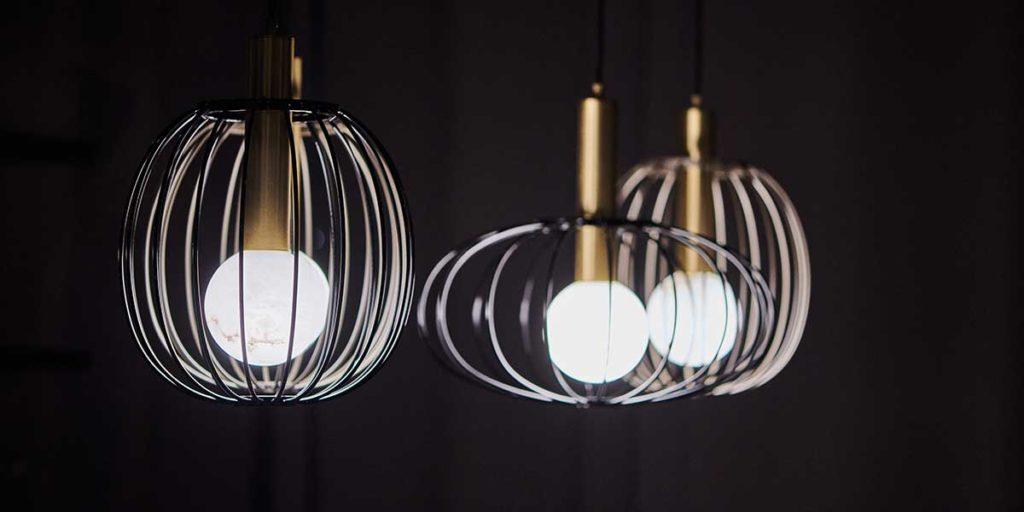 lampada sospensione design led