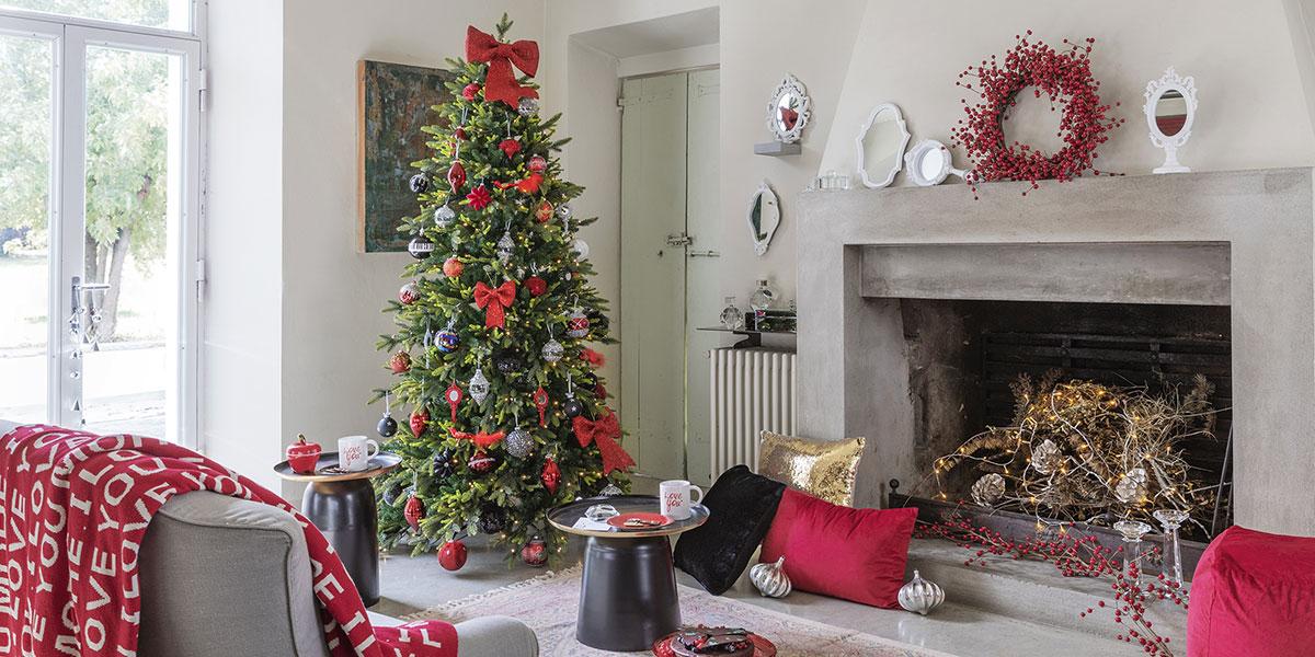 Addobbi Natale.Il Natale 2019 Di Coincasa La Casa In Ordine