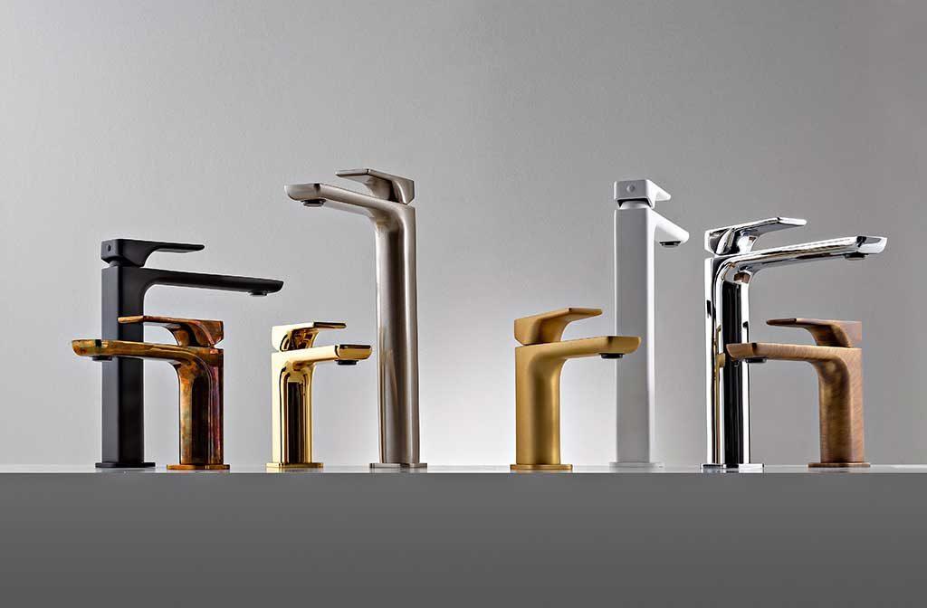 rubinetti hask varie finiture