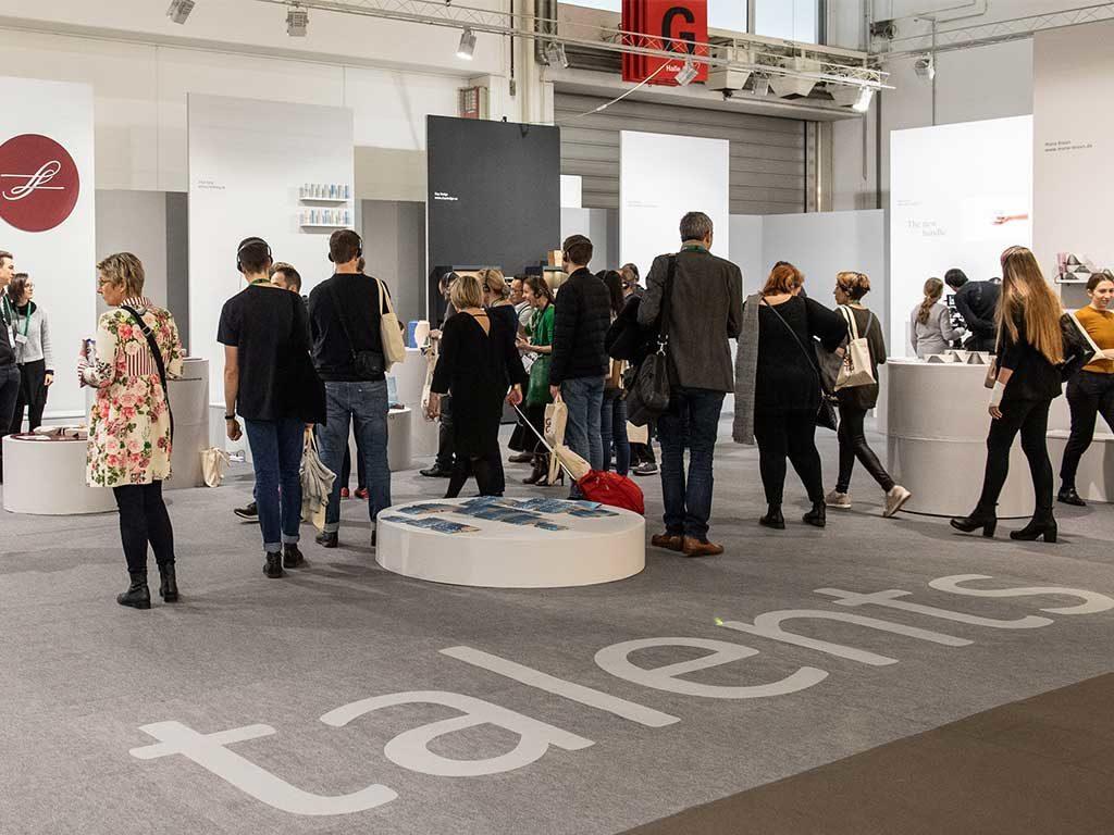 talents design ambiente francoforte