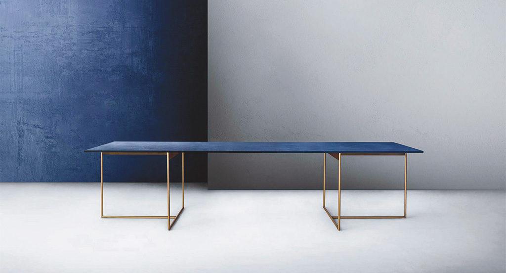 tavolo alamo