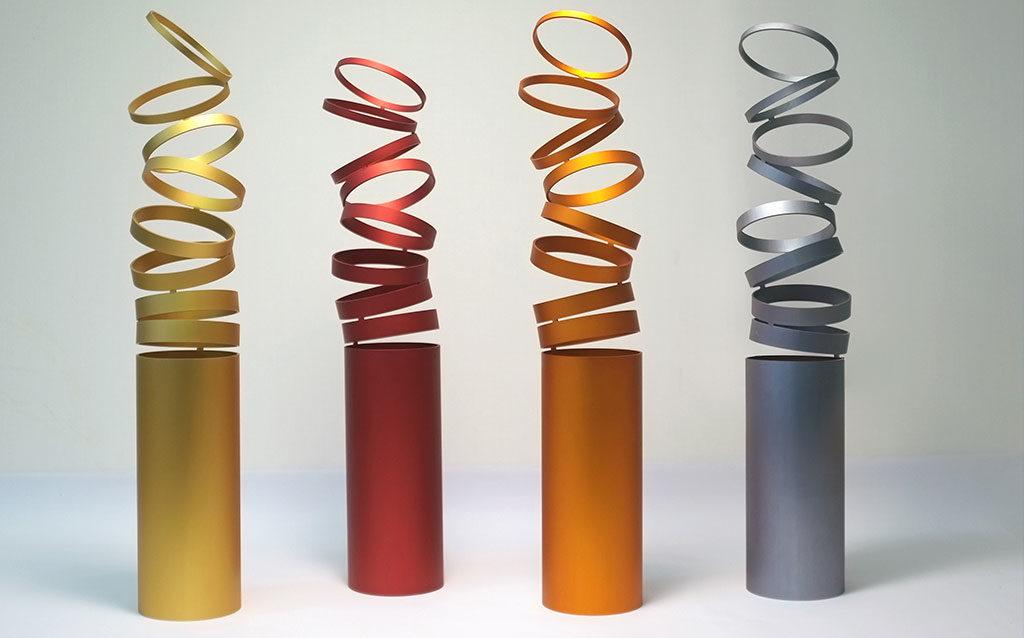 vasi colore decomposti