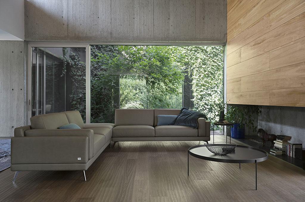 divano angolare grande