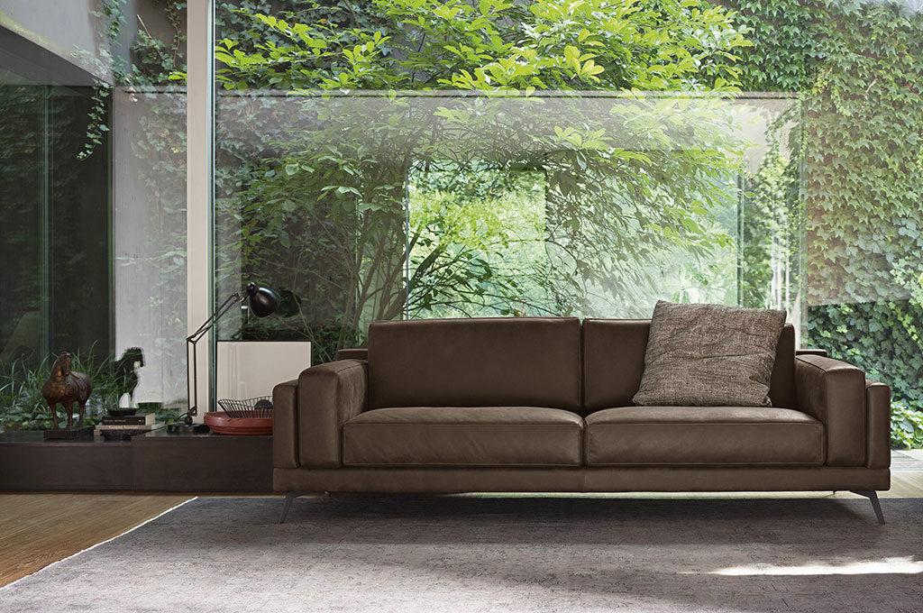 divano tre posti design