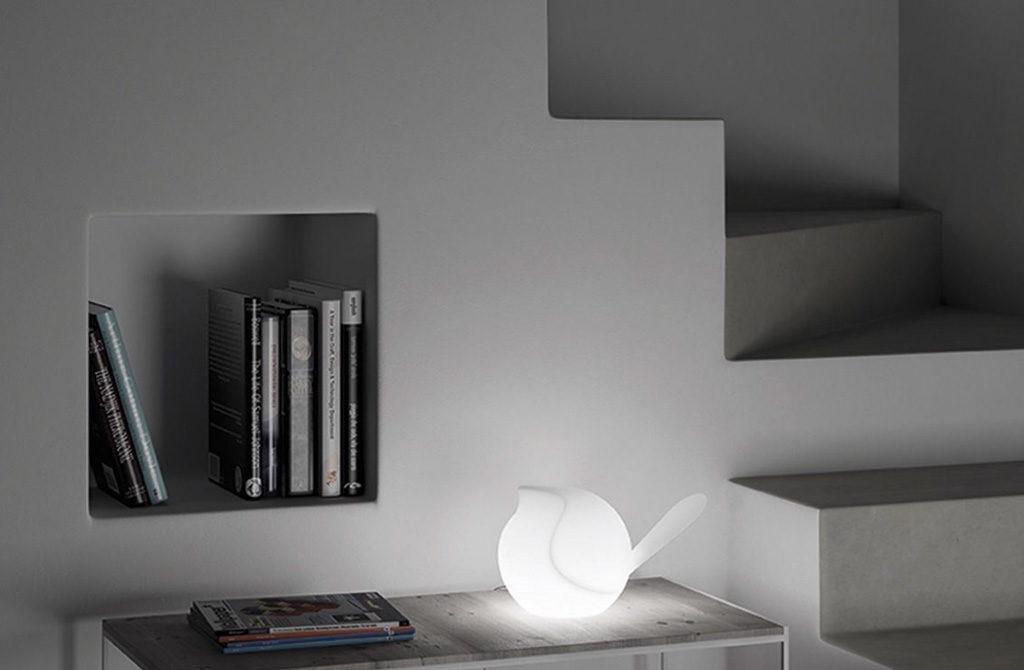 lampada biggie design