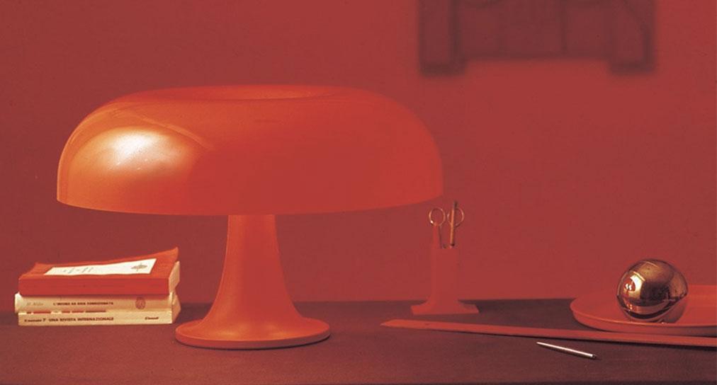 lampada nesso design