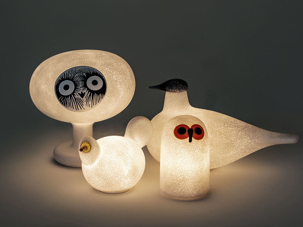 lampade anilmalier design