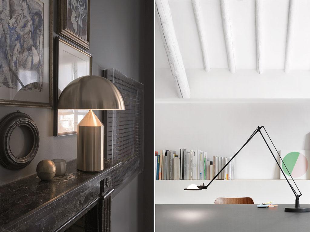lampade tavolo design