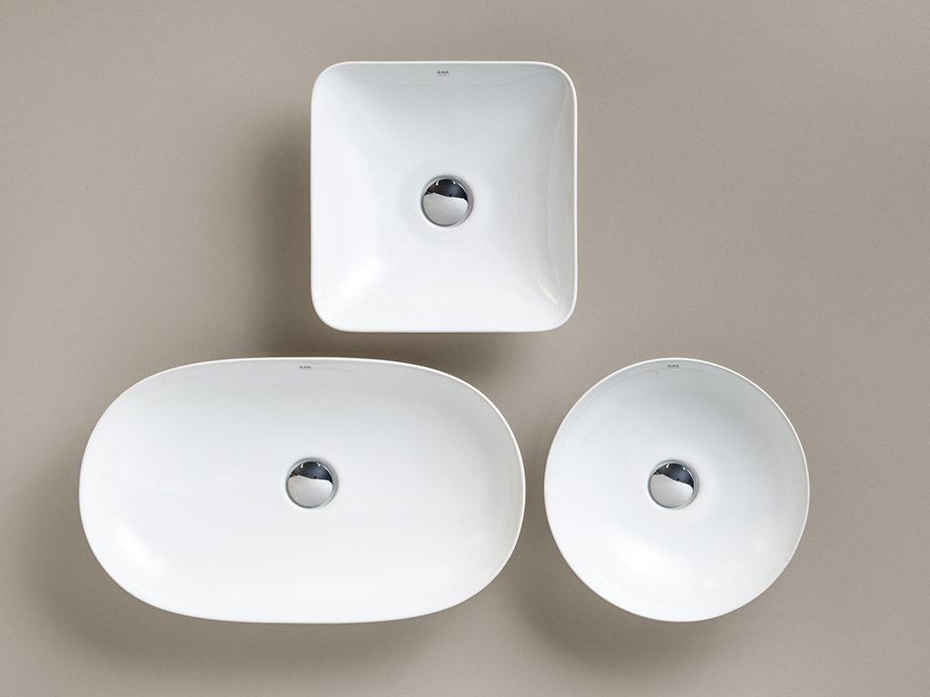 lavabi appoggio design