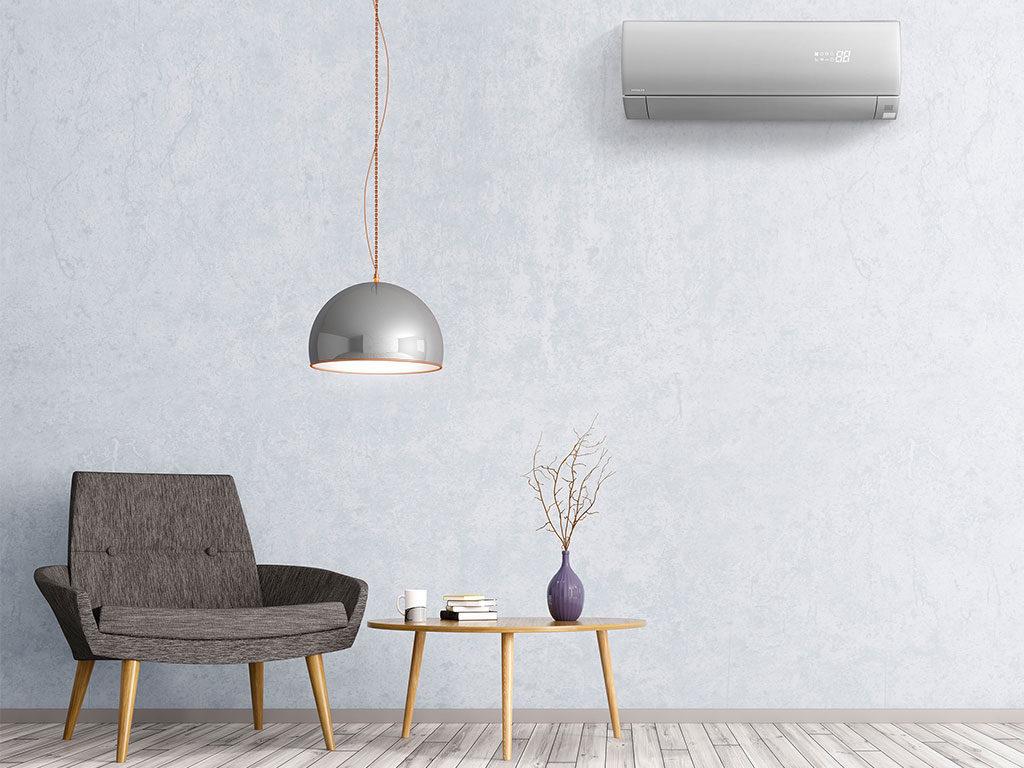 climatizzatore a parete casa interni