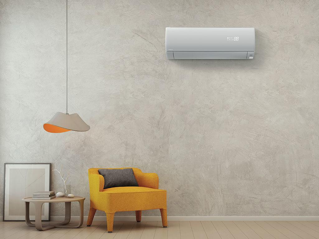climatizzatore unita interna parete