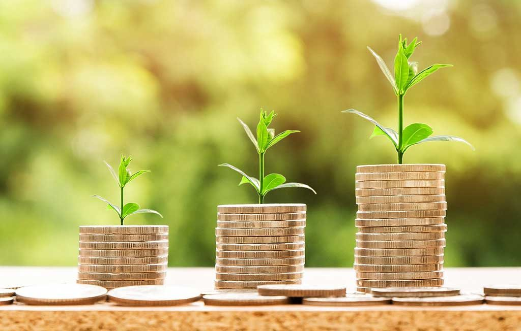 green risparmio denaro