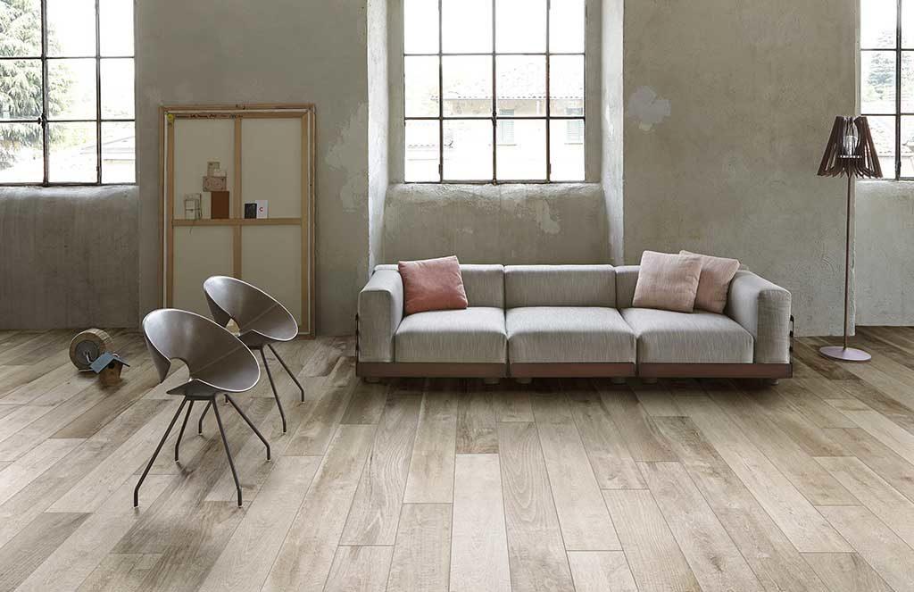 pavimento gres effetto legno naturale