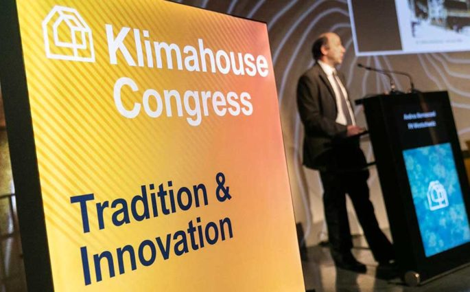 klimahouse congress innovation
